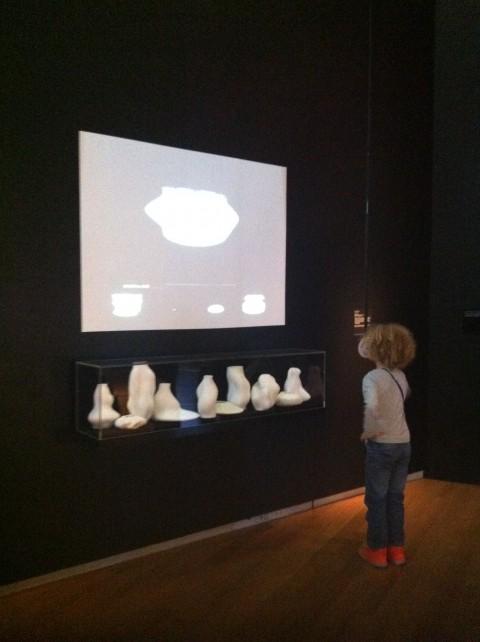 François Brument - Vase #44 @ MAD Museum