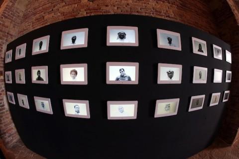 Biennale di Venezia 2013 - Rhizoma - Abdullah Al-Othman