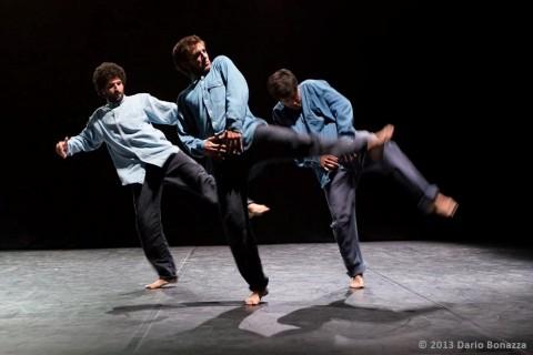 Umma Umma Dance, Fifth Corner