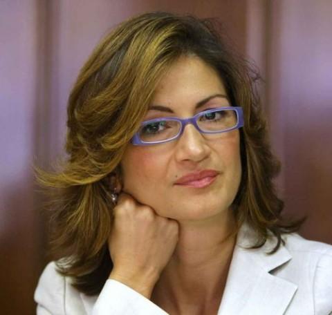 Mariastella Gelmini, ex Ministro dell'Istruzione