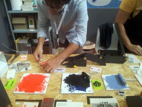Rome Maker Faire - Stampomatica