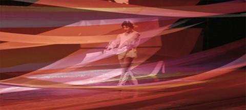 Orazio Carpenzano, Architettura per Sylvatica di Lucia Latour - Teatro Vascello, Roma 2003/2004