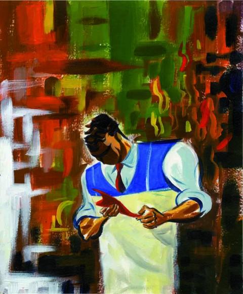 Frank Espinosa, Salvatore Ferragamo. Nascita di un sogno, 2013, fumetto sulla storia della vita di Salvatore Ferragamo, tratto dall'autobiografia Il calzolaio dei sogni (titolo originale: Shoemaker of Dreams)