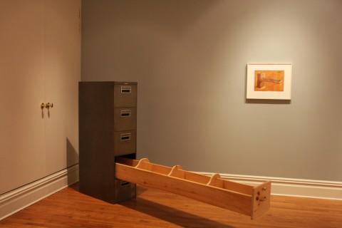 According to Plan @ Barbara Mathes Gallery