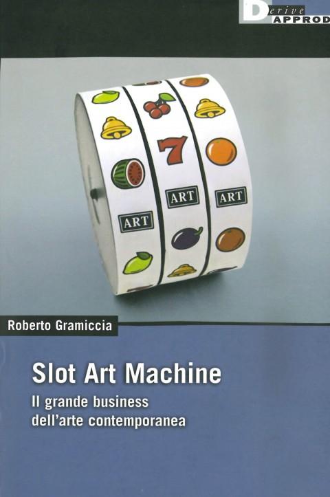 Roberto Gramiccia, Slot Art Machine (2012)