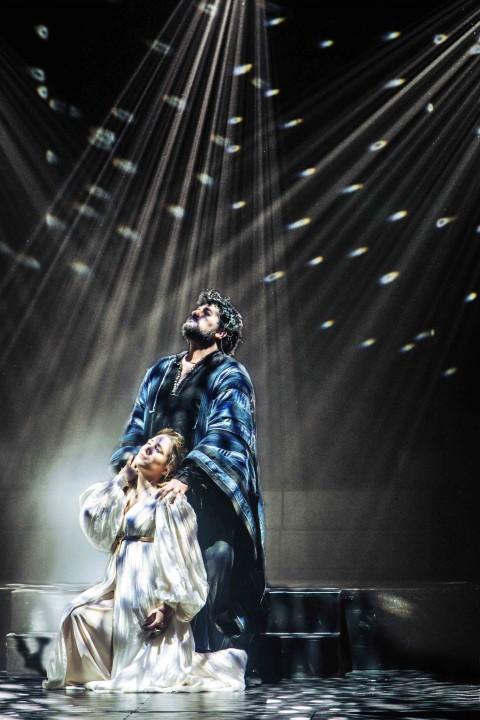 Otello a Ravenna (2013)