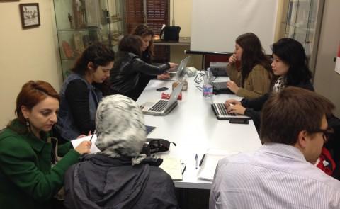 Generative Practices - Bari 2013