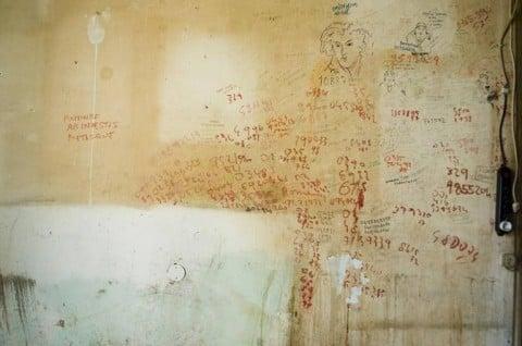 Il Muro degli Angeli di Alda Merini