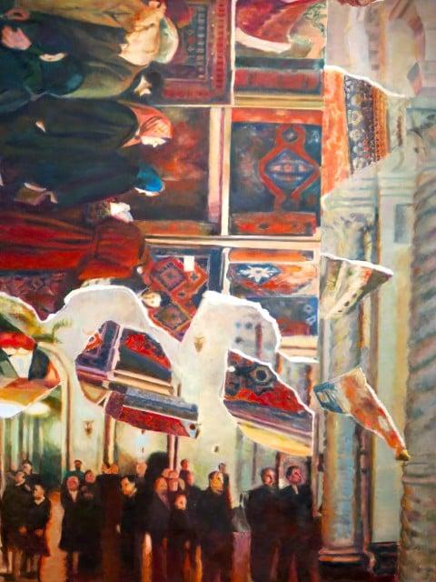 Ilya and Emilia Kabakov @ Pace Gallery