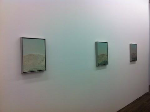 Jake Longstreth @ Monya Rowe Gallery
