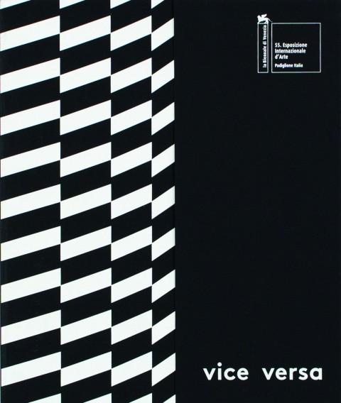 Vice Versa - Mousse Publishing