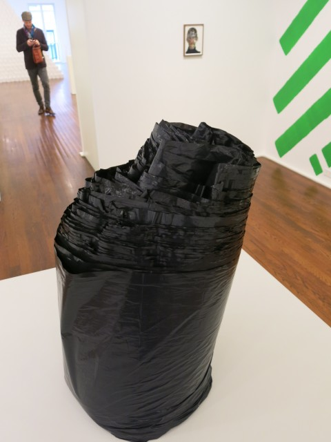 Martin Creed @ Hauser and Wirth