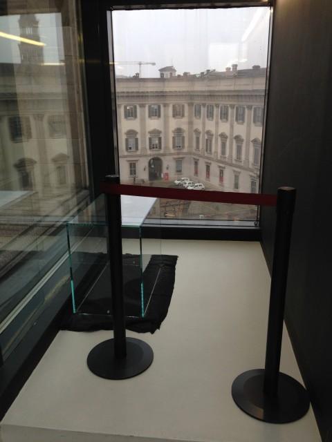 Museo del 900 - oggetti sparsi