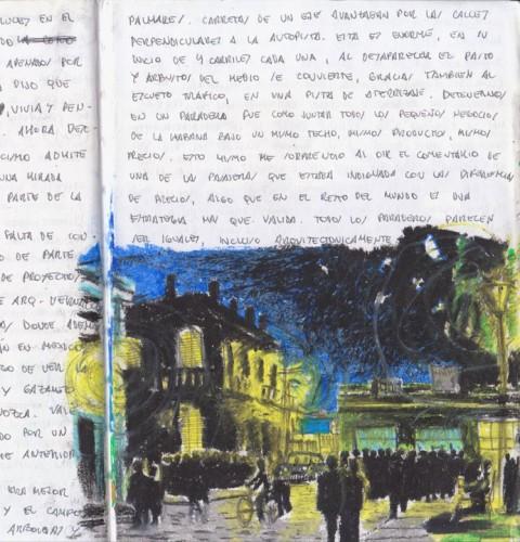 Facundo Varela, Quaderno III