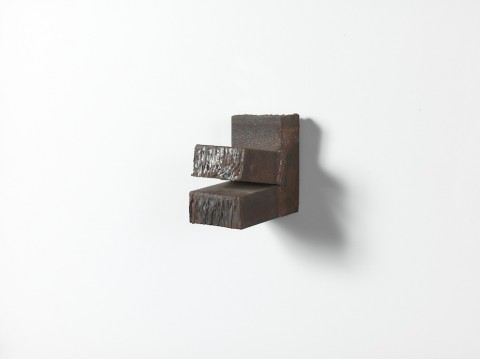 Richard Nonas, Untitled, 1978 - Courtesy P420, Bologna - Artissima 28