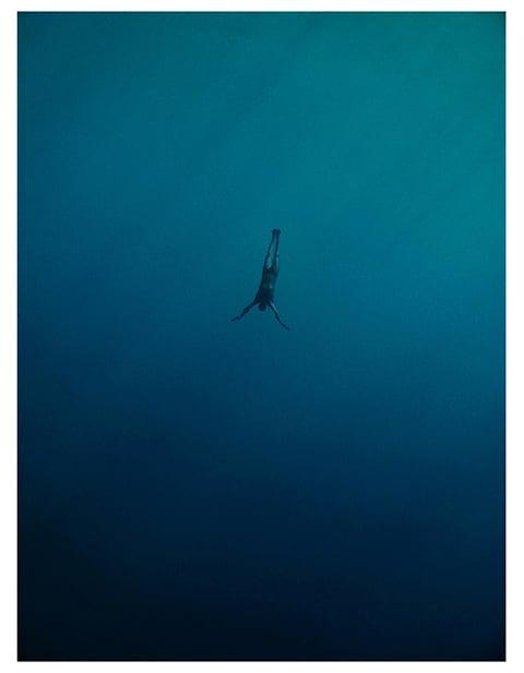 Francesca Rivetti, Breath Keepers #1, 2011/2012
