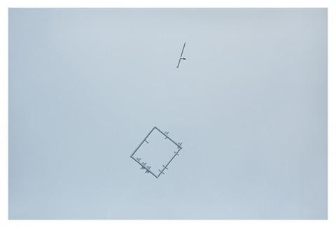 Francesca Rivetti, Costruzioni, dalla serie Inutili, 2009