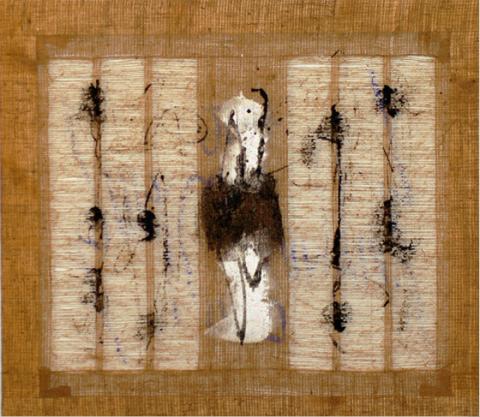Salvatore Emblema @ Bosi Contemporary