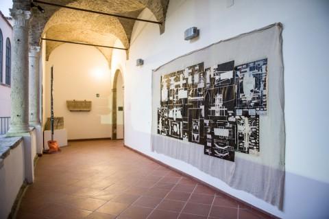 Eugenio Tibaldi, Untitled 01, 2013 - photo © Pierluigi Giorgi