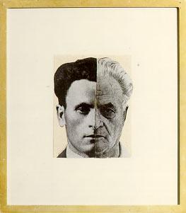 Gino De Dominicis, Senza titolo, 1970