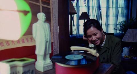 Cui Jian, Lanse gutou (2013)