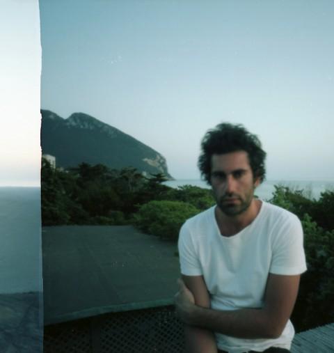 Luca Lo Pinto - photo Caterina Nelli