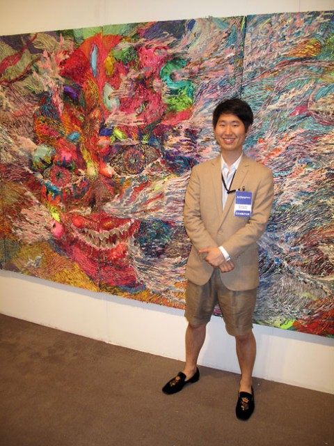 Hong Gyu Shin