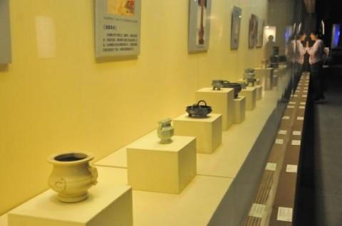 Jibaozhai Museum