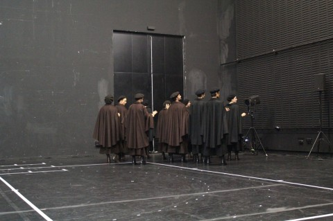 École du rythme de Bordeaux - photo Filippo Tappi