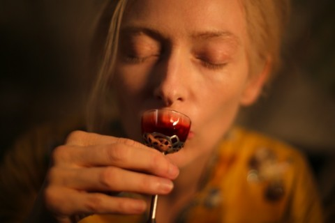 Jim Jarmusch, Only Lovers Left Alive (2013)