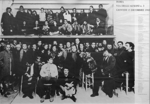 San Lorenzo, 15 dicembre 1983