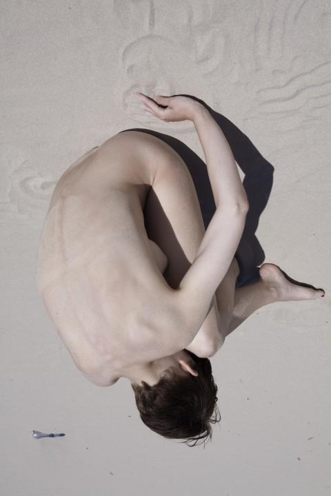 Viviane Sassen, Nest, 2010, from the Sol & Luna series