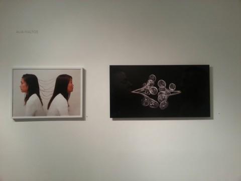 Alia Pialtos @ Phoenix Gallery