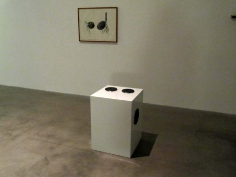 Rosemarie Trockel, Untitled - One Torino @ Fondazione Sandretto Re Rebaudengo, Torino 2013
