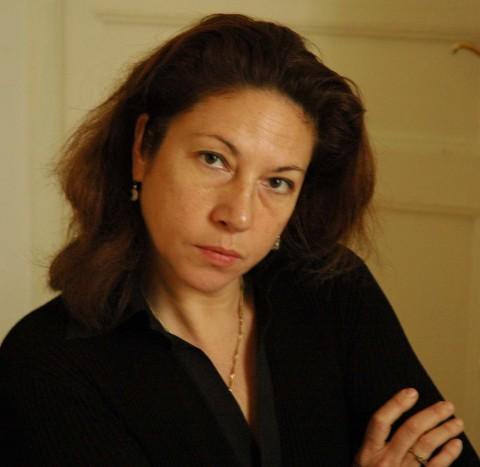 L'artista e curatrice indipendente Sabina Shikhlinskaya