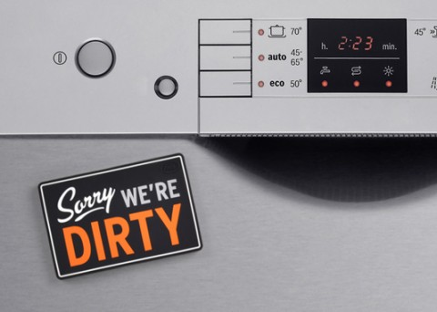 Fred&Friends, magnete per lavastoviglie