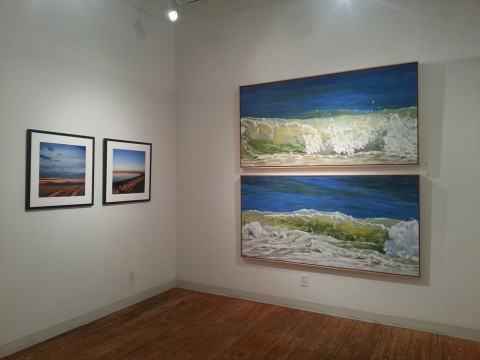 Waterscapes @ New Century Artists, Inc.
