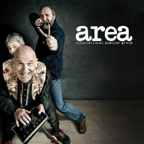 Area, Live 2012