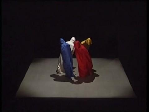 Quad, regia di Yosuke Taki. (fotografia dal video di Videomedia)