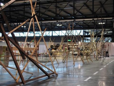 Il progetto di Duilio Forte per MIMA Fair al Macef 2013