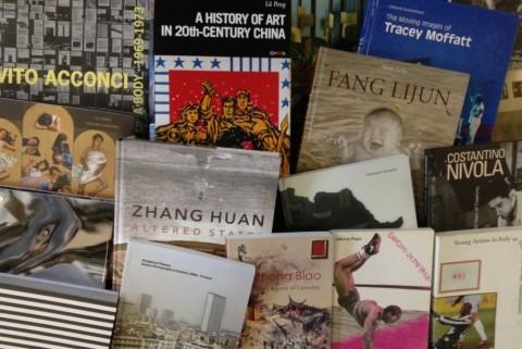 Charta Art Books