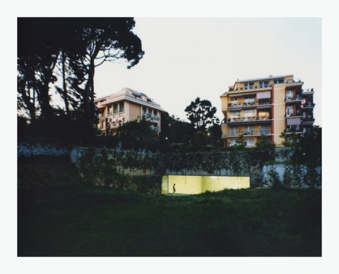Sp10, Genova, 2010 - photo Anna Positano