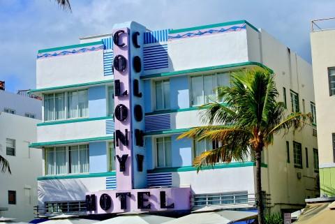 Miami Art Déco District