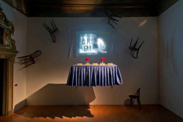 Chiara Fumai, The Criminal Woman, 2011-2013