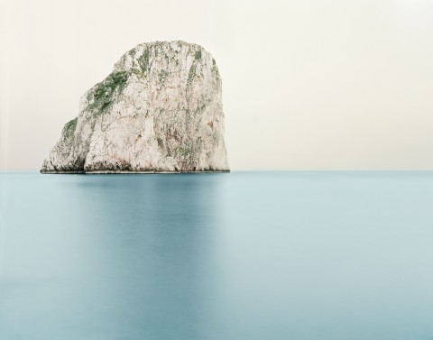 Francesco Jodice, Capri #003, 2013