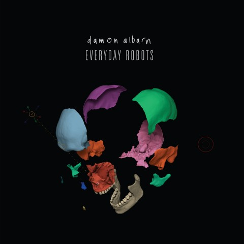Aitor Throup / Damon Albarn, Everyday Robots