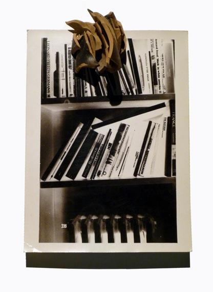 Franco Guerzoni, Antropologie, 1978 - photo Dario Lasagni