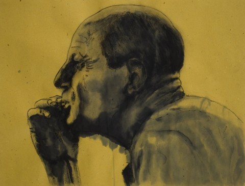 Gabriele di Matteo, Jackson Pollock / Life