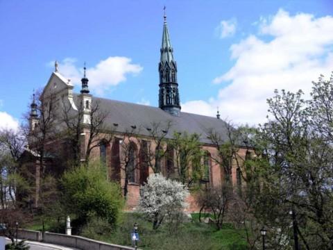 La Cattedrale di Sandomierz