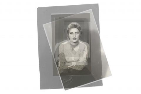 Jacopo Rinaldi, Lee Miller (1929-1932), 2013 - serie fotografica, b&n, dimensioni variabili